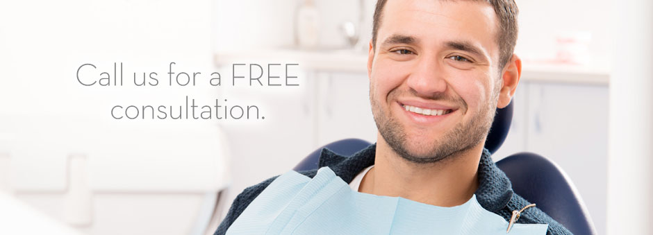 Care for a lifetime.  Care that is gentle and effective. Care that sets the standard for a new era of dentistry.
